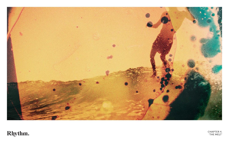 Surf Film Rhythm