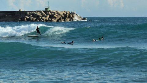 Surf in Puglia # Salento