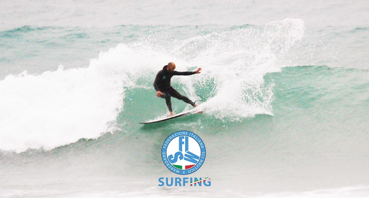 """Parte oggi a Bari il progetto scuola - """"SCOPRI IL SURF IN PUGLIA"""""""