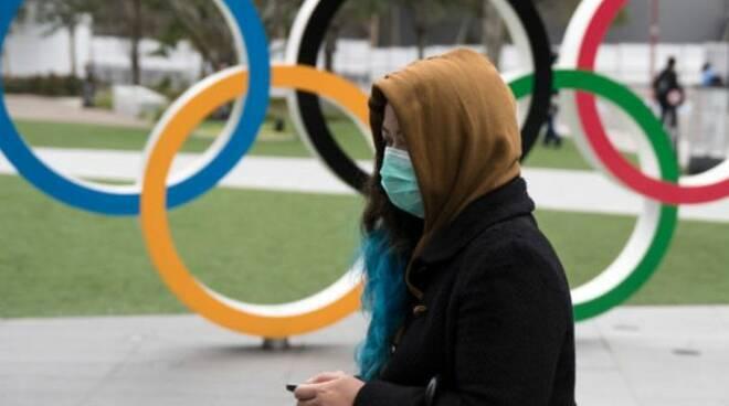 Coronavirus e surf # Olimpiadi di Tokyo 2020