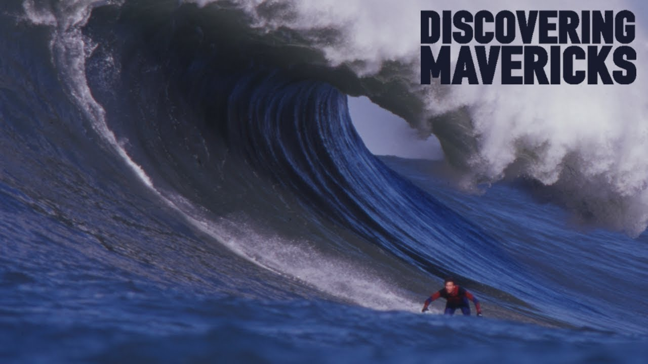 Full Surf Movie # Discovering Mavericks