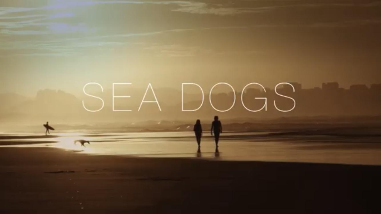 Sea Dogs di Fabio Cimino