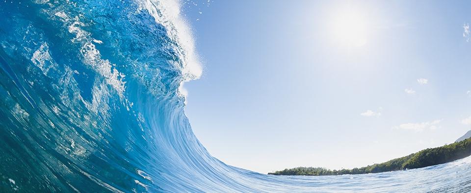 Le frasi mito sulle onde!