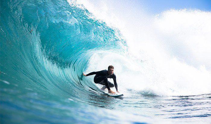 SURF - Tutto quello che c'è da sapere con Wikipedia