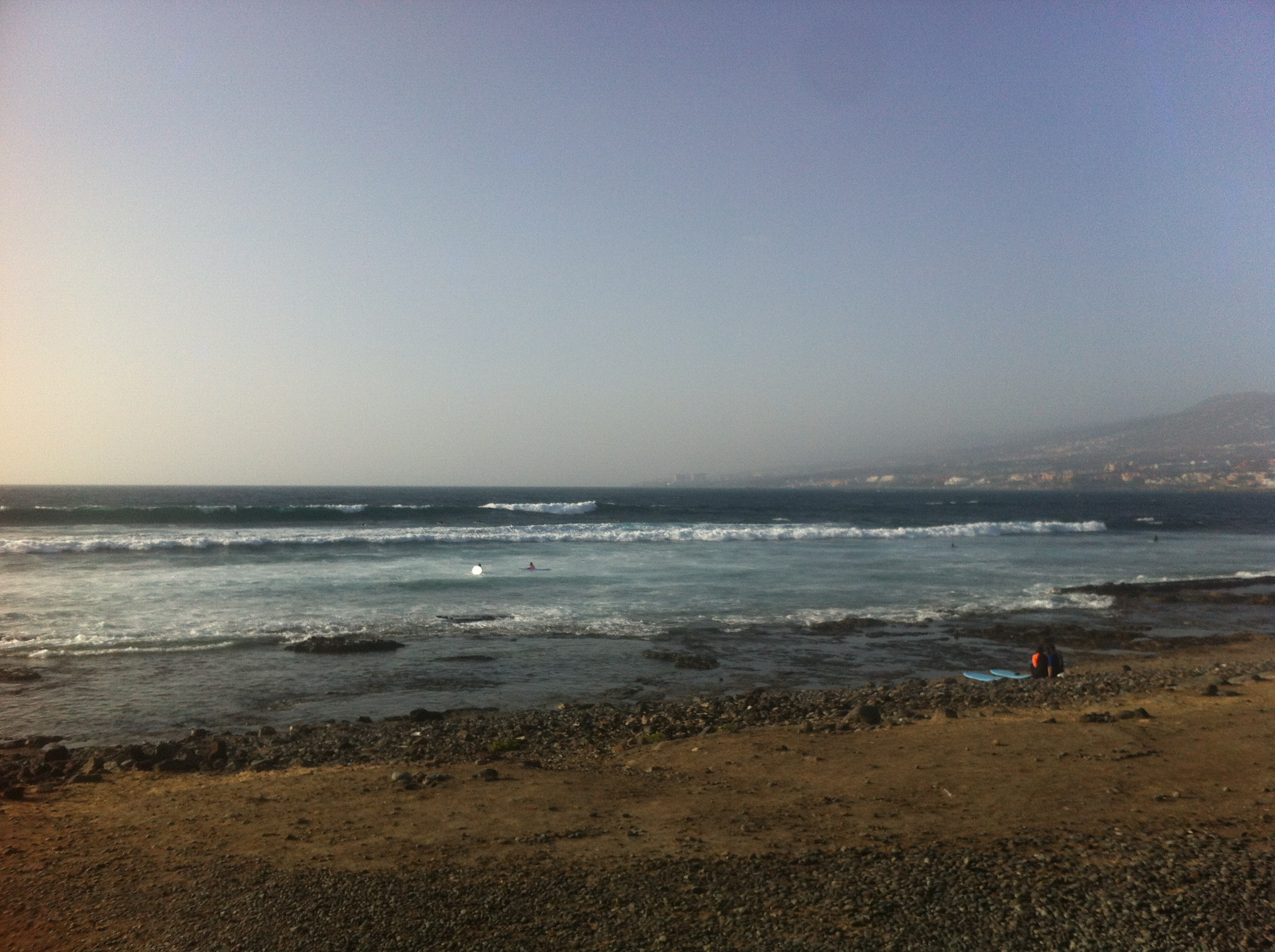 Surf School Canarie # Travel - Video