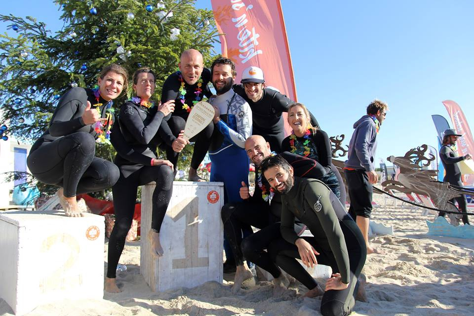 Sup Race Puglia  2017