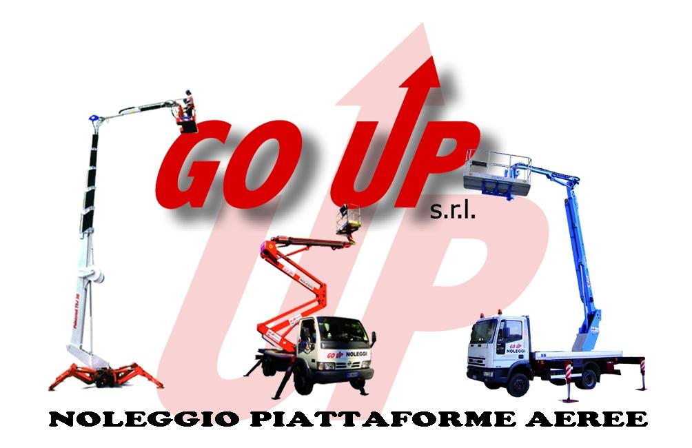 GO-UP Noleggi Bari # TanaOnda SUP Race 2018 Main Sponsor