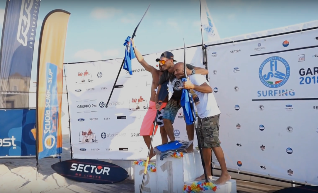 TanaOnda SUP Race 2018 # VIDEO