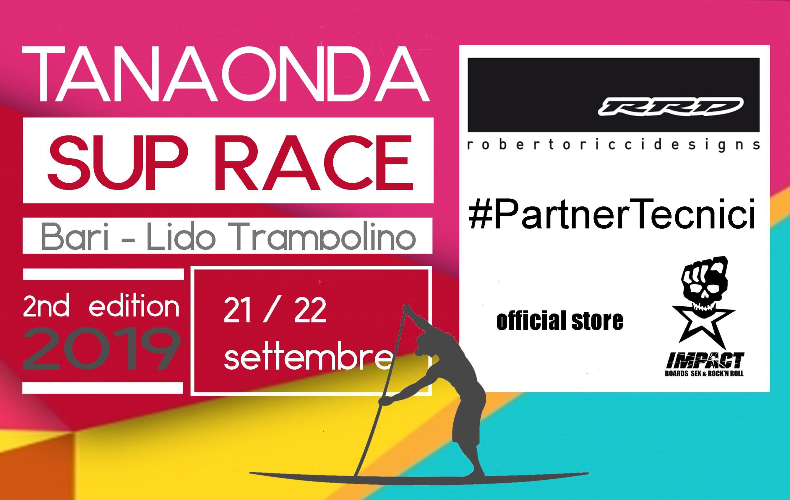 RRD Italie & Impact surf shop #Partner Tecnici