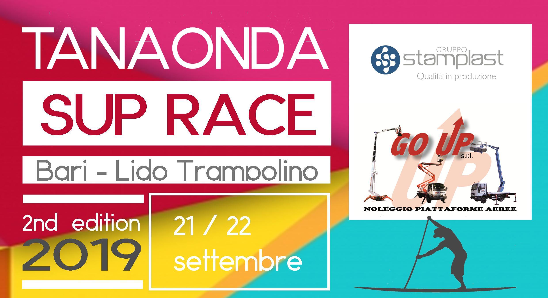 GO-UP Bari e Gruppo STAMPLAST Francavilla Fontana #Sponsor