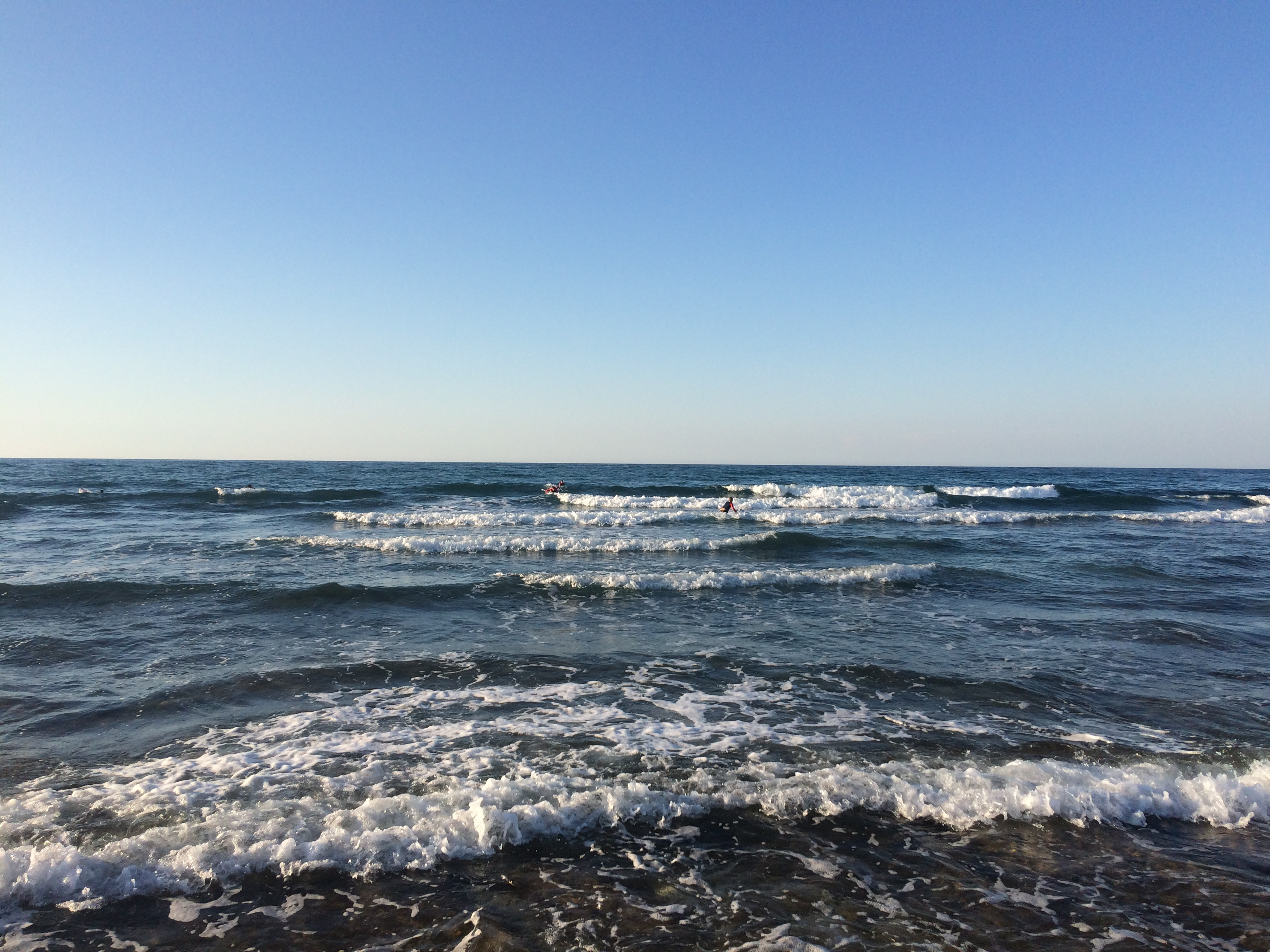 scula surf in puglia