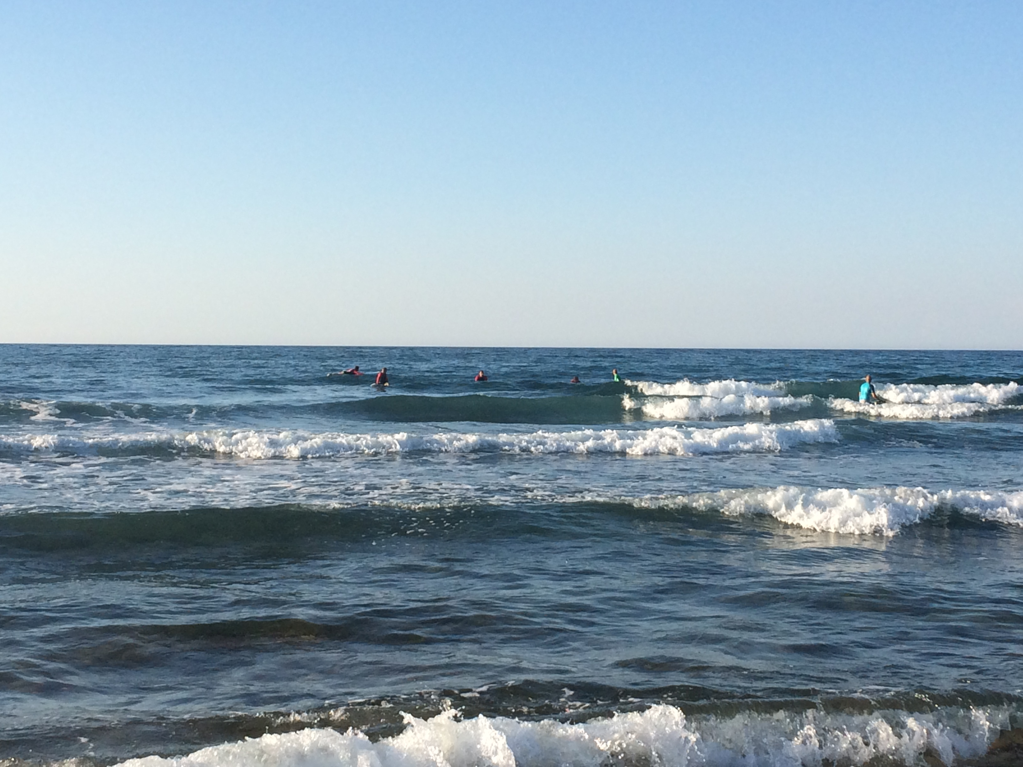 Surfing shool bari, puglia