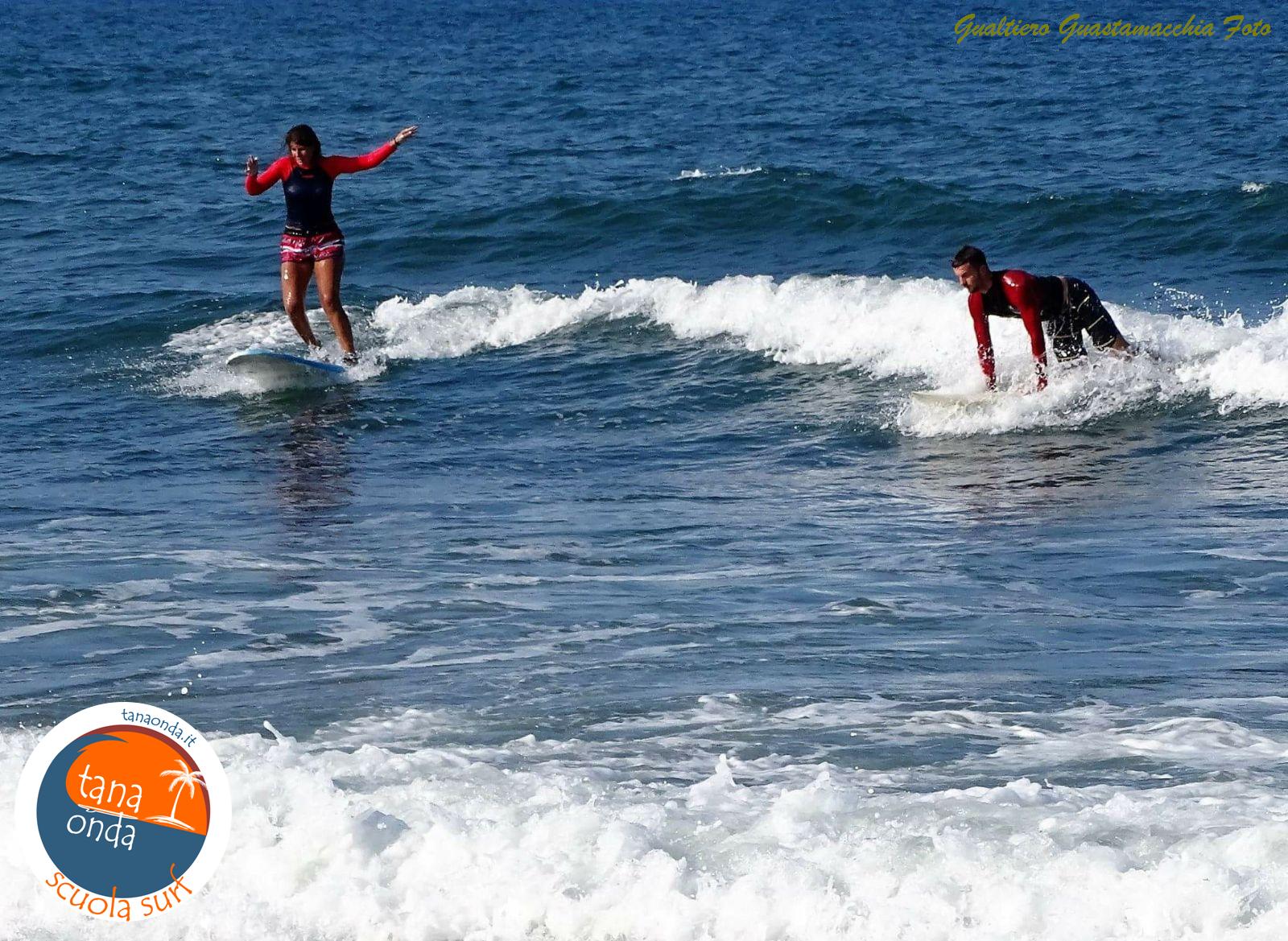 Tanaonda Surf Puglia