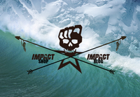 surf shop bari impact