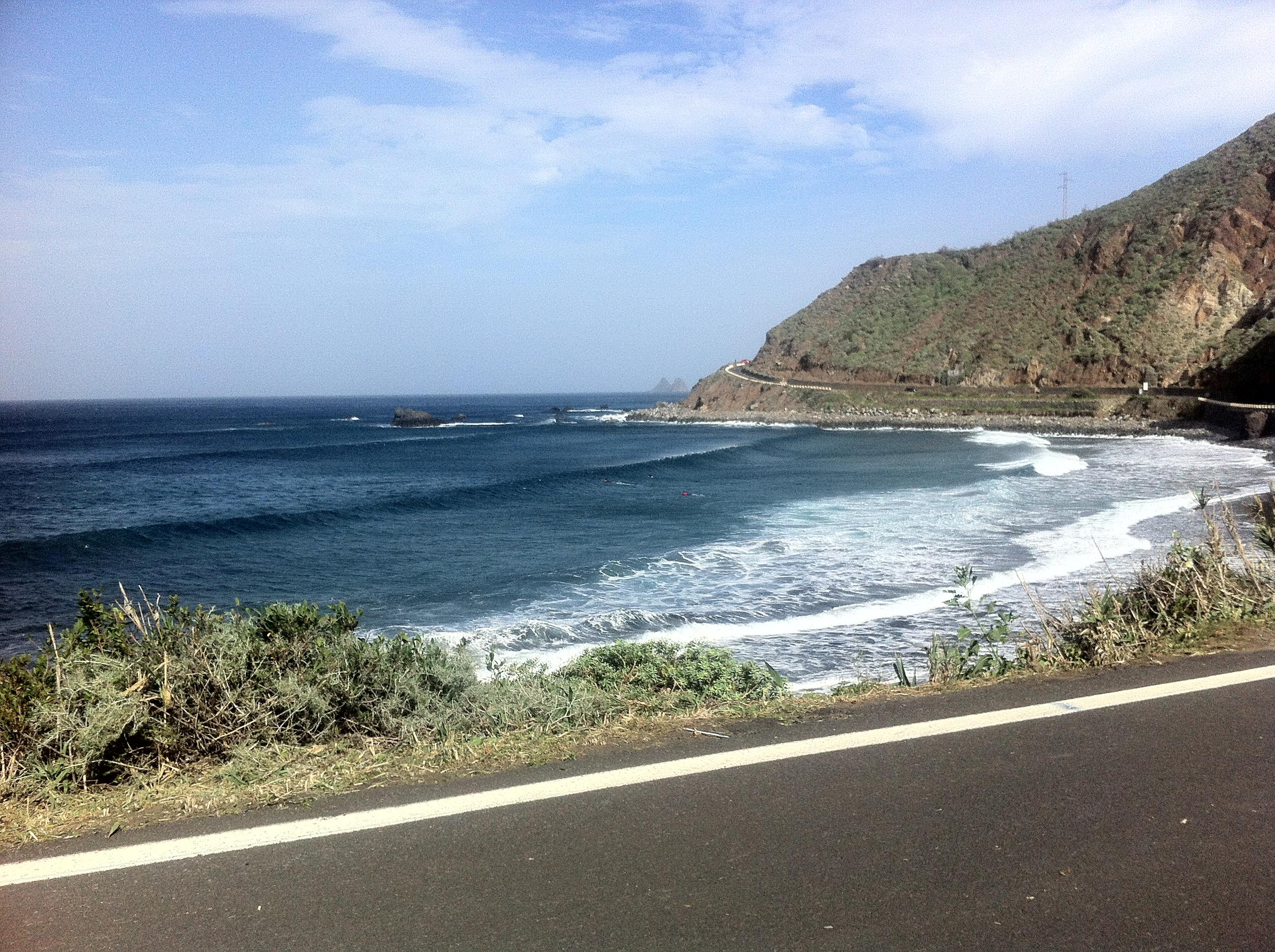 Scuola Surf Canarie - Tenerife
