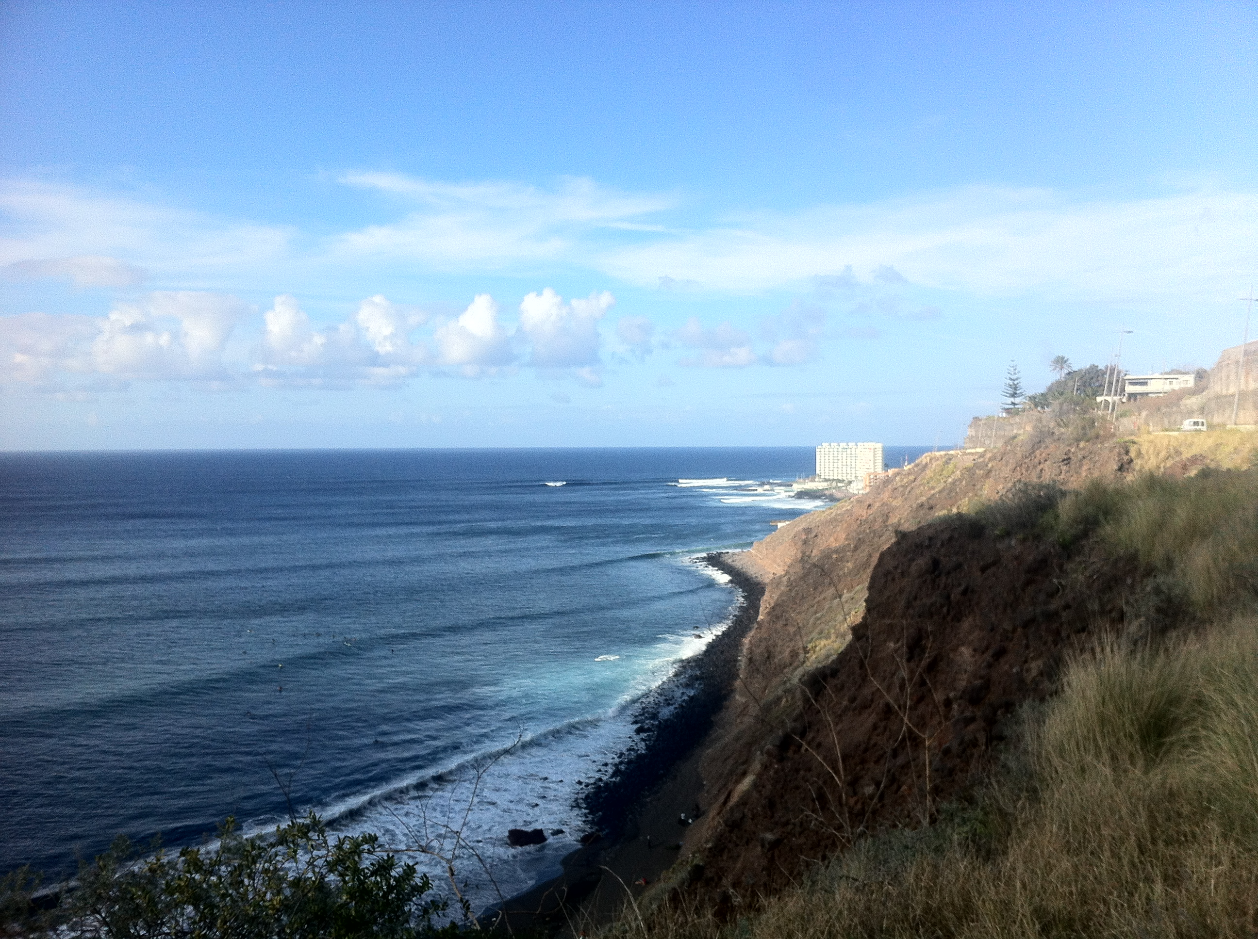 surfing canarias isla