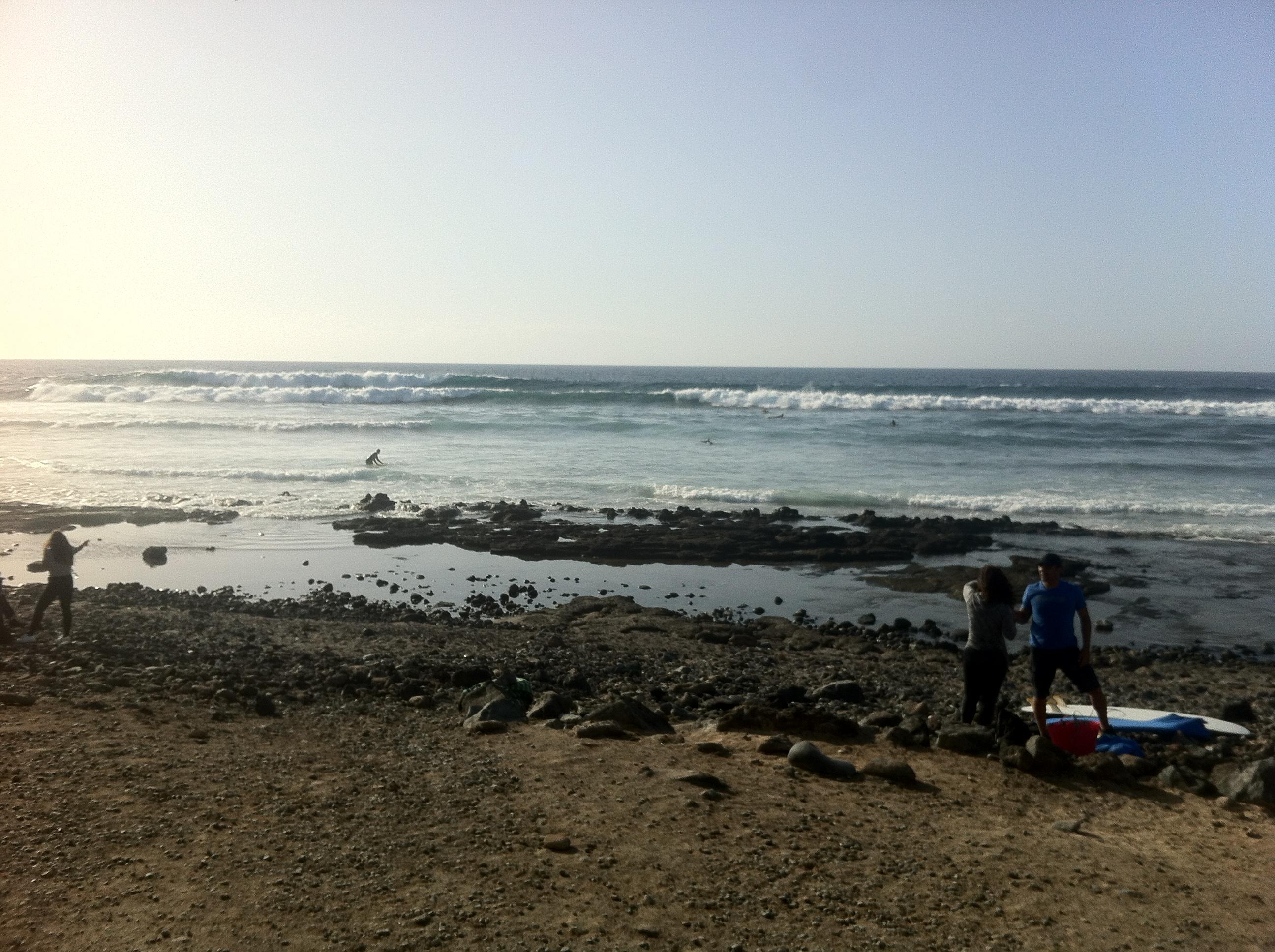 Scuola Surf, Travel TanaOnda