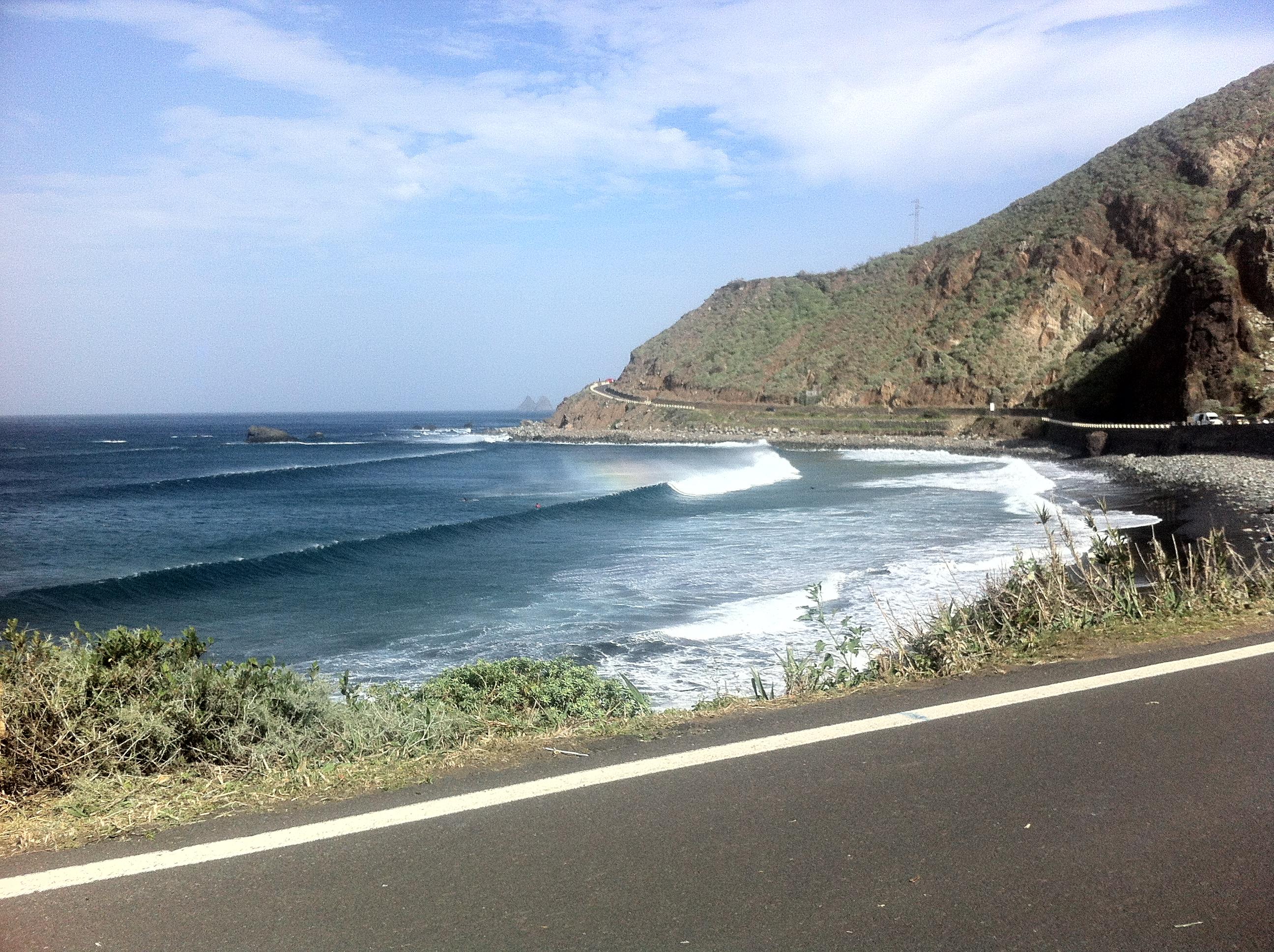 Scuola surf canarie TanaOnda Travel
