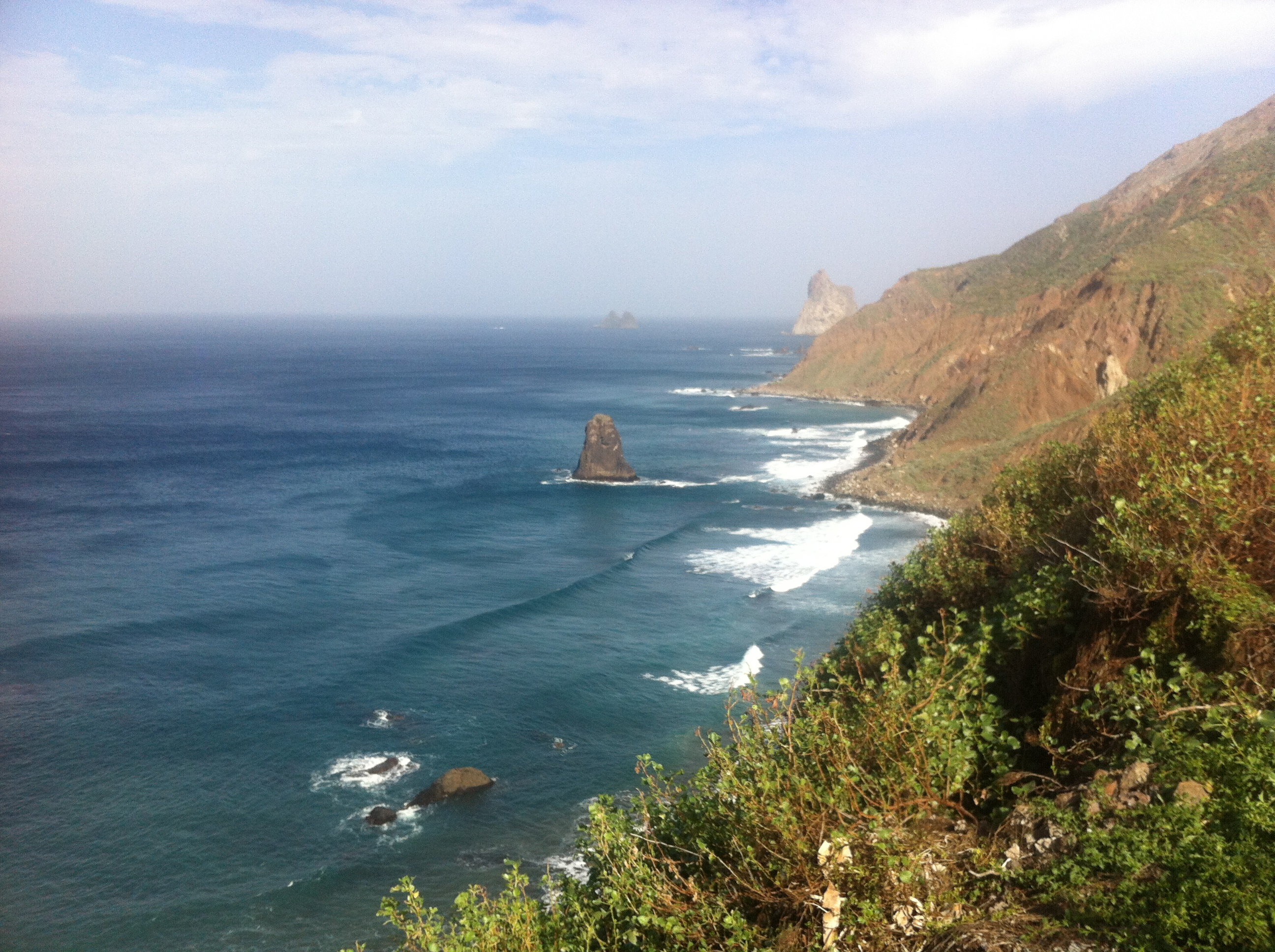 isole canarie surfing