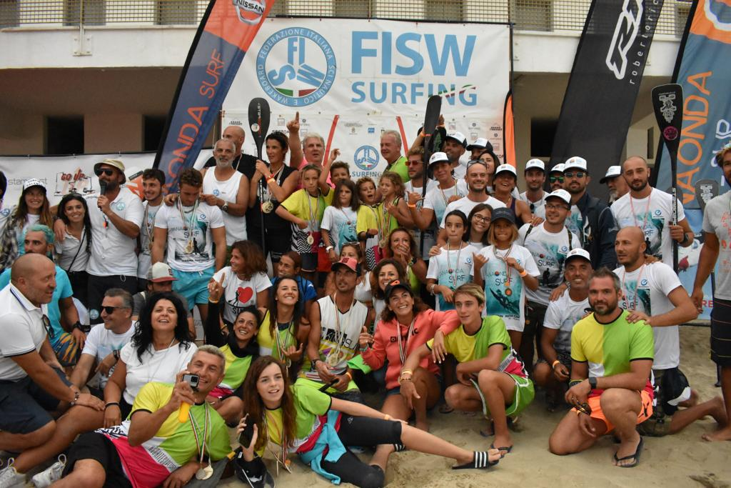 tanaonda sup race 2019 podio